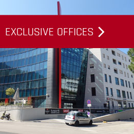 Exclusive offices for sale Atlant centar